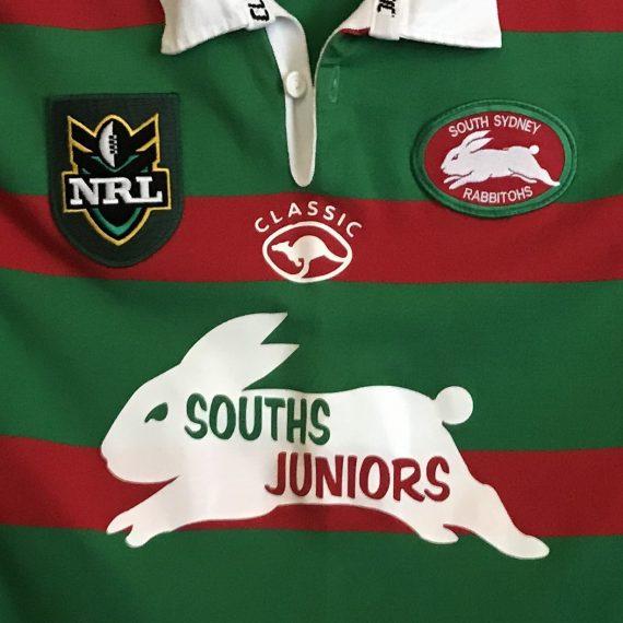 South Sydney Rabbitohs 1998